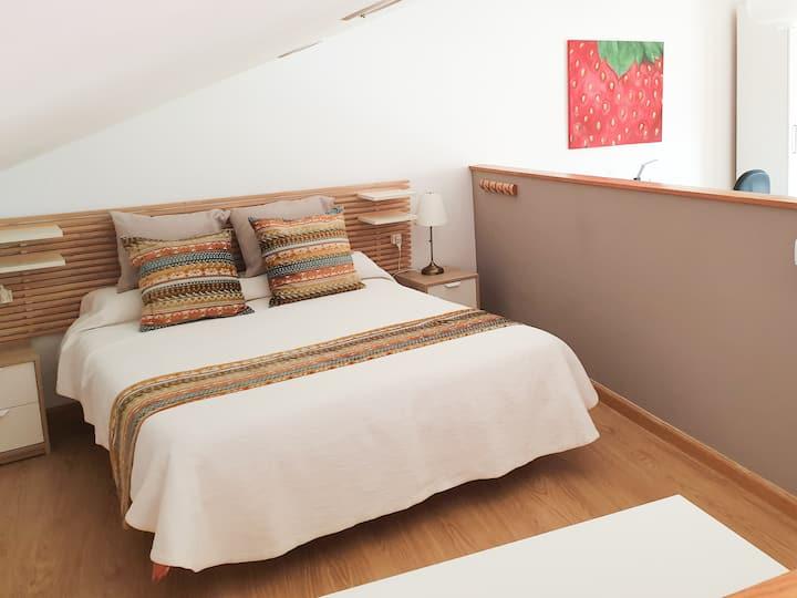 Ático estilo loft en Torre Pacheco