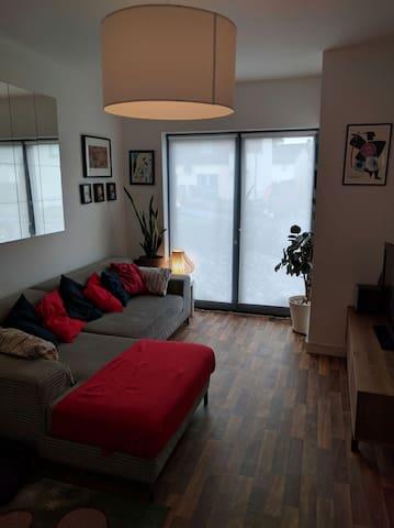 Family Home closed to Edinburgh City Centre - Edinburgh - House