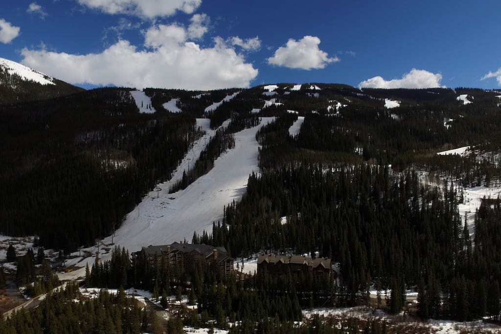 Keystone in Spring