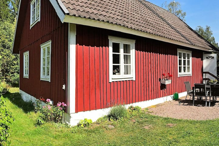 7 person holiday home in VITTSJÖ