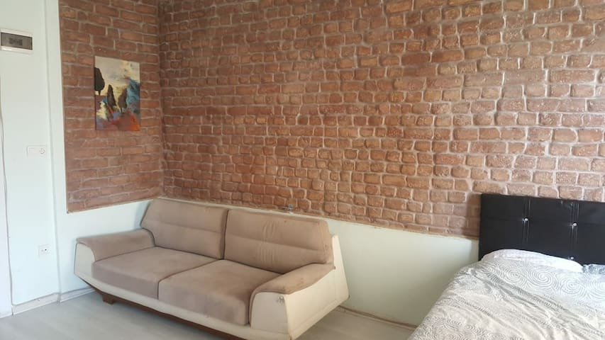 Taila Apartments No 203 Near Taksim
