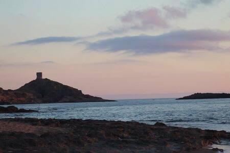 Sardinia Italy~ all house 5 min from mediterranean