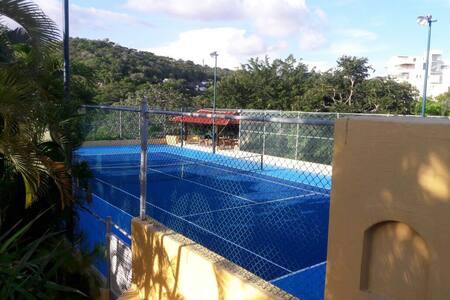 ACA BRISAS DESIRE, THE DREAM VIEW - Acapulco - House