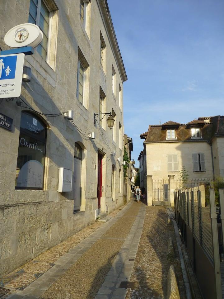 Appartement 4 couchages  Hyper centre historique