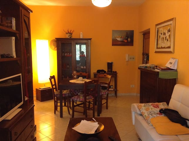 Appartamento CasaMeggy - Cerveteri - Appartement