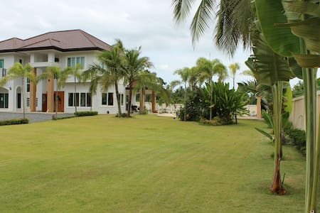 (Promotion) Villa with privat pool - Pattaya - House