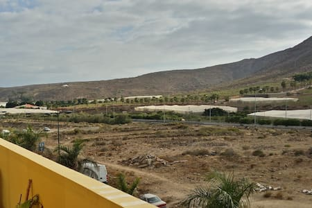 Apartment 70m2, Guaza (Tenerife south) - Arona