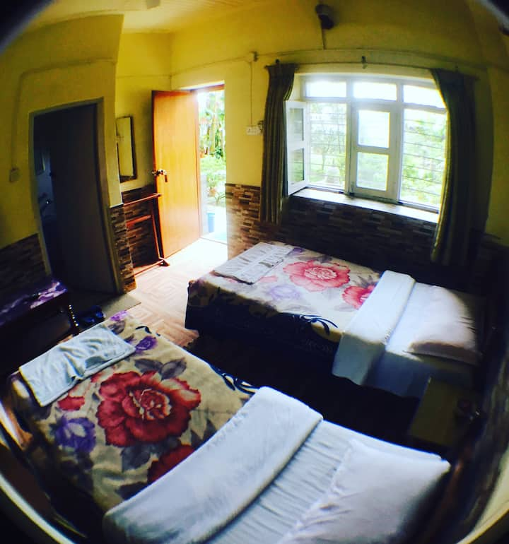 New Solitary Inn (C)