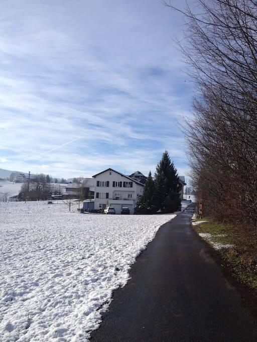 winter casa beichlen