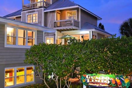 Siesta Key Beach - Royal Palm Suite - - Siesta Key