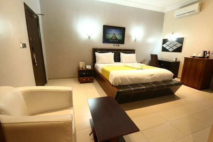 ST Hotel Apartment - Executive Suite