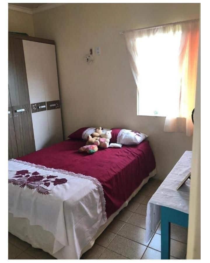 Apartamento bem localizado no Edson Queiroz