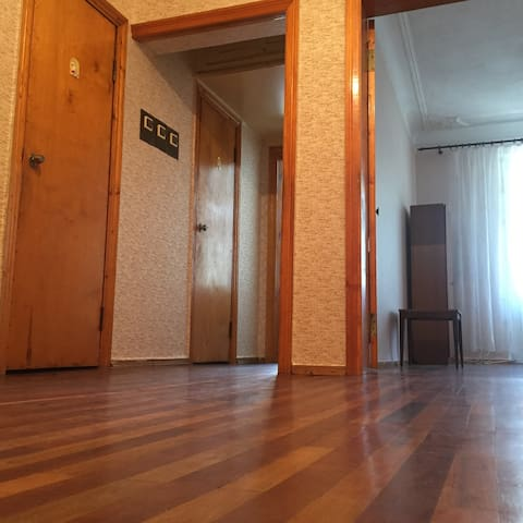 Apartment in best central location
