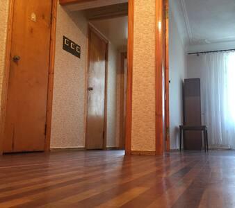 Apartment in best central location - Berdians'k - Lakás