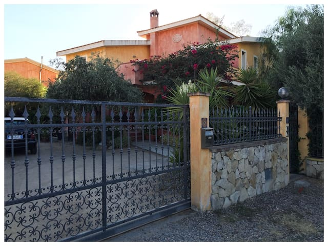 appartamento in villa signorile - Olia Speciosa - Apartamento