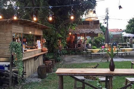 Banban Homestay1 - Mueang Chiang Rai