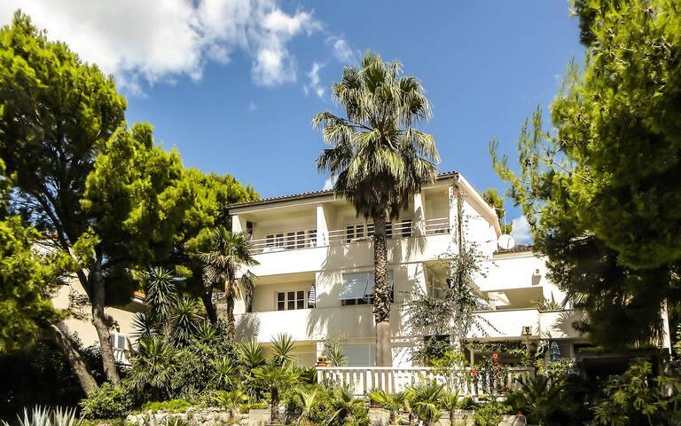 Villa Carmen - Brela - Lägenhet