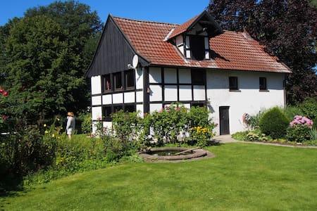 Altes Backhaus - Gästehaus