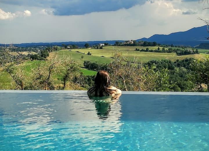 Appartamento Panorama - Villa Mirella