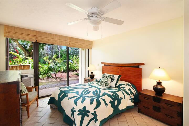 NEW Private MasterSuite $99/N+WiFi+AC+Resort Pass!