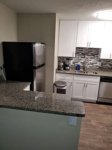 Deluxe Apartment in Buckhead. Mins from Lenox Mall