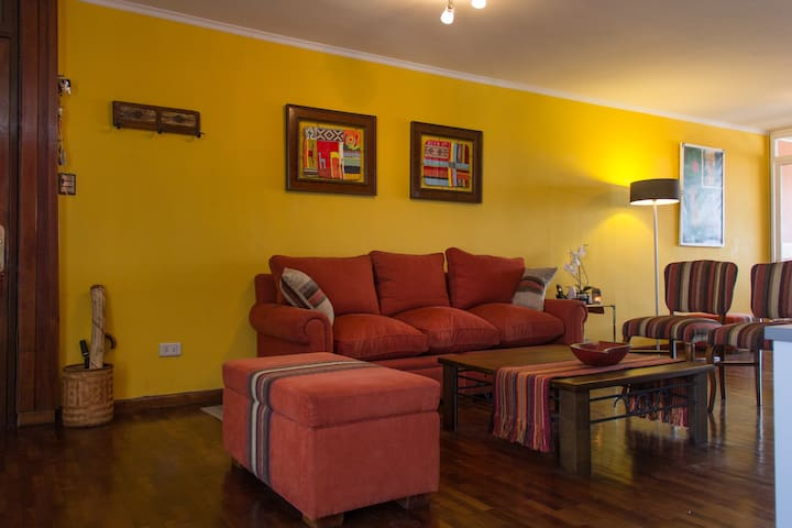 We´re waiting for you! - Salta - Apartmen