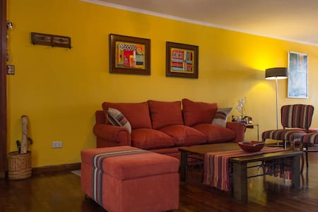 We´re waiting for you! - Salta - Wohnung