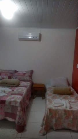 Guest house Alto Mucuge - Arraial d'Ajuda - Apartment