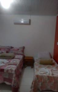 Guest house Alto Mucuge - Arraial d'Ajuda