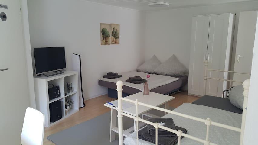 Feel-good room