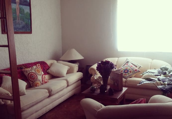 Only Girls-Women Cozy Apt GREAT LOCATION!!!! - Zapopan