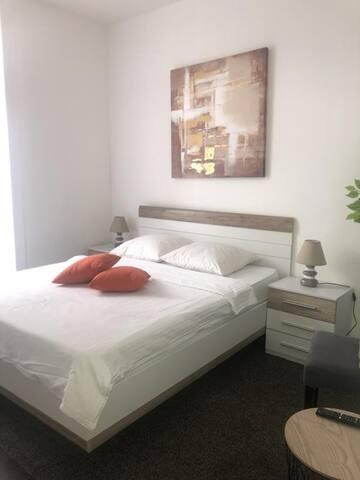 Guest House Du Lac Montreux Logement entier