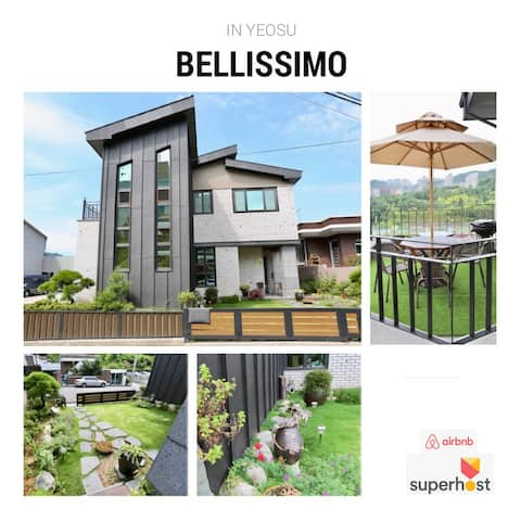 [Ciao] YEOSU CITY BELLISSIMO