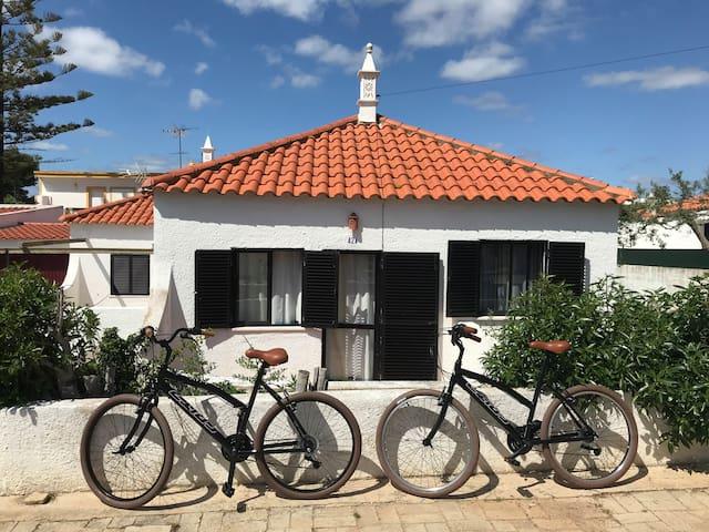 Vila Chincho