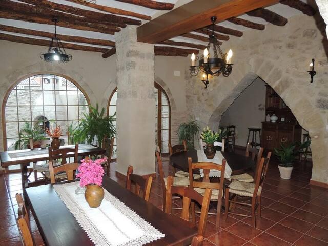 Casa Rural - Las Bodegas del Gilo -