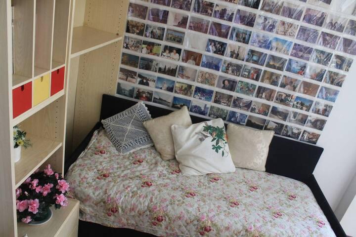 singola su appartamento condiviso - Padova - Apartment