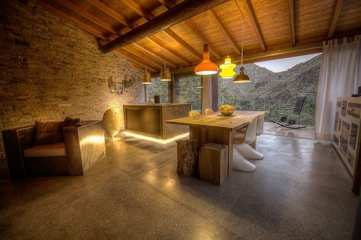 Finca-Paraiso/Natur & Design in Mogan