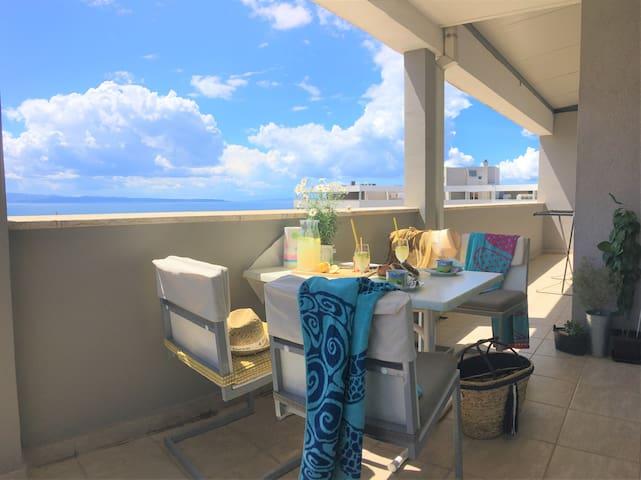 Apartman Juliett - spacious, near beach