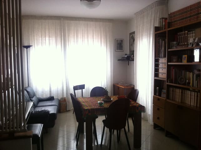 Flat in the city centre - Potenza - Lägenhet