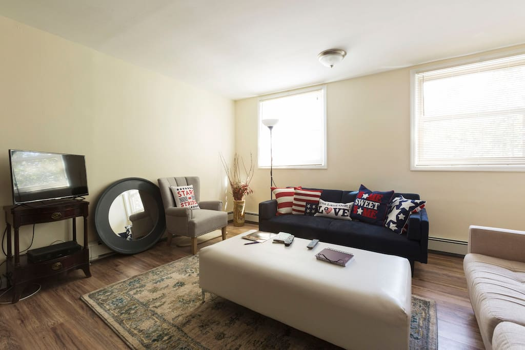 Lovely 1 bedroom 30 mins from nyc suite 4 apartments for 1 bedroom apartments in jersey city