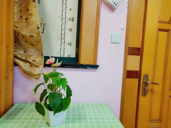309室 龙之梦/虹口足球场/鲁迅公园/北外滩/五角场/地铁3号8号线/整租LOFT