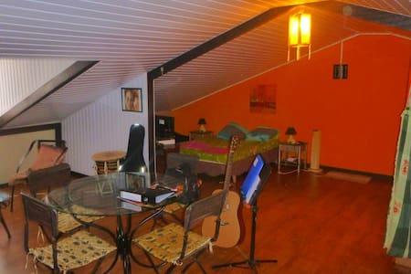 Grand Studio entièrement équipé - Macouria - Leilighet
