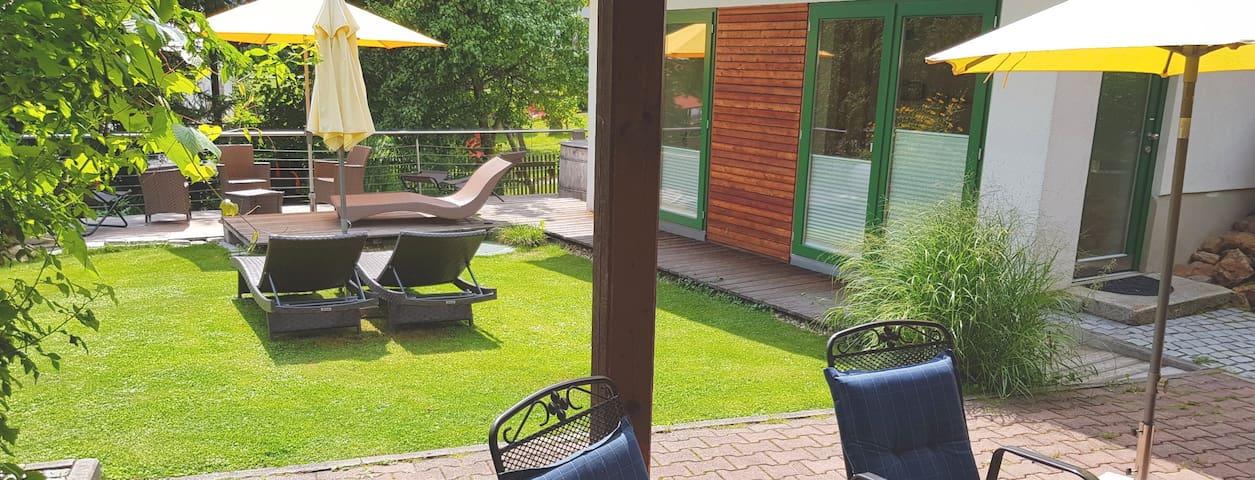 BIO Appartement - Bayerischer Wald
