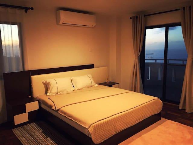 360海景住宅私人房間(4) Sea view Residence Private Room(4)