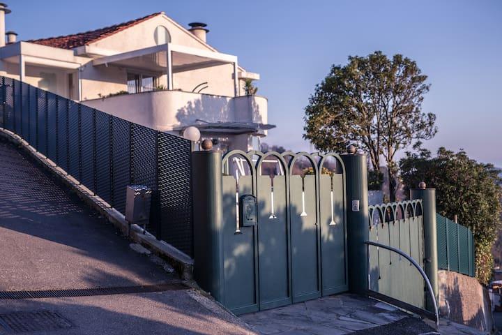 Villa 5 terre La Spezia       CITRA 011015-LT-0431