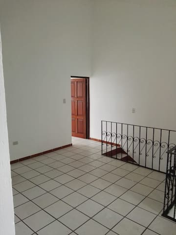 Casa para huespedes temporales