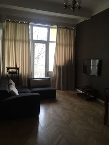 Cozy Apartment in the heart of Tbilisi - Tbilisi - Byt
