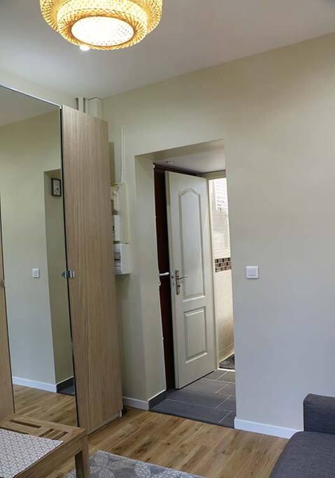 Cozy studio porte de montmartre appartamenti in affitto - Porte saint ouen ...