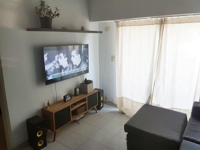 Departamento tranquilo , Villa Luro, Buenos Aires