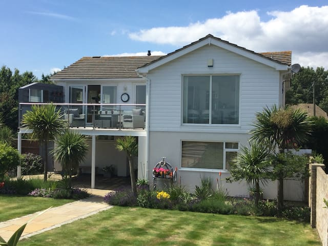 Quite beachside accommodation - Littlestone on Sea - Appartement